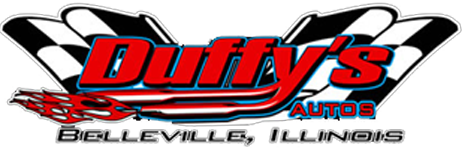 Duffy's Autos Logo