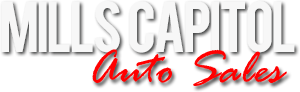 Mills Capitol Auto Sales Logo
