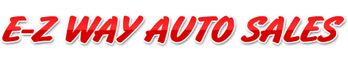 E-Z Way Auto Sales Logo