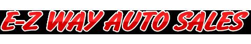 E-Z Way Auto Sales Logo