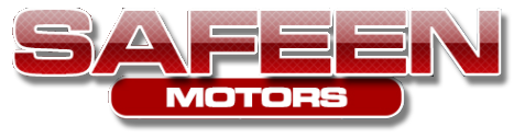 Safeen Motors Logo