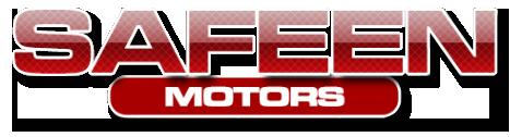 Safeen Motors Logo