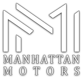 Manhattan Motors Logo