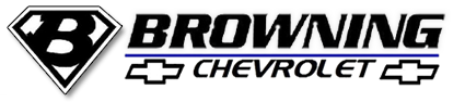 Browning Chevrolet Logo