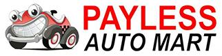 Payless Auto Mart Logo