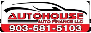 Autohouse Auto Finance LLC Logo