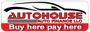 Autohouse Auto Finance LLC Logo