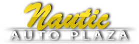 Nautic Auto Plaza  Logo