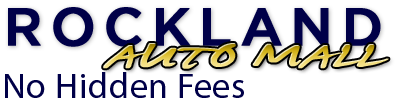 Rockland AutoMall Logo
