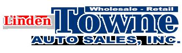 Linden Towne Auto Sales, Inc. Logo