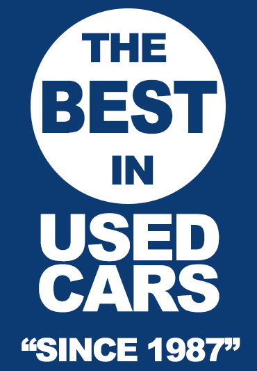 The best used cars since 1987