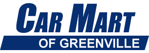 Car Mart of Greenville Logo