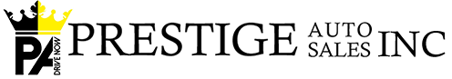 Prestige Auto Sales Inc Logo