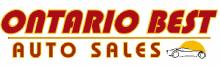 Ontario Best Auto Sales Logo