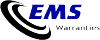 EMS Warranties Logo