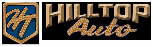 Hilltop Auto Sales Logo