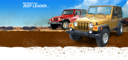 Jeep Leader