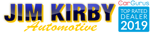 Jim Kirby Automotive Logo