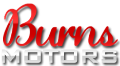 Burns Motors Logo