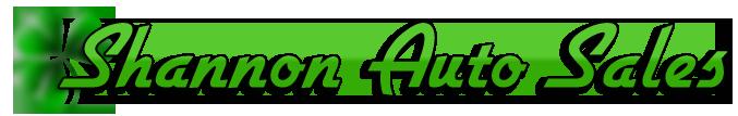 Shannon Auto Sales Logo