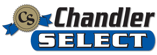 Chandler Select Logo