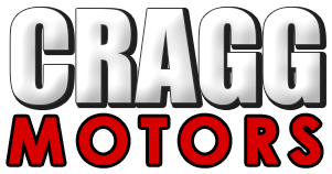 Cragg Motors  Logo