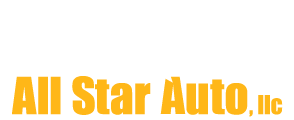 All Star Auto llc Logo
