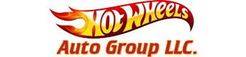 Hot Wheels Auto Group LLC. Logo