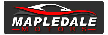 Mapledale Motors Logo
