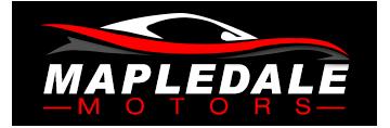 Mapledale Motors Logo