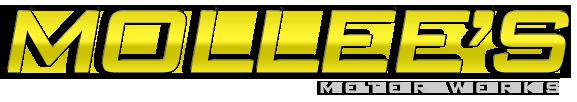 Mollee's Motor Works Logo