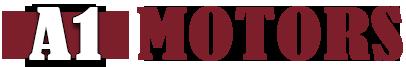 A1 Motors Logo