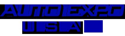 Auto Expo USA III Logo