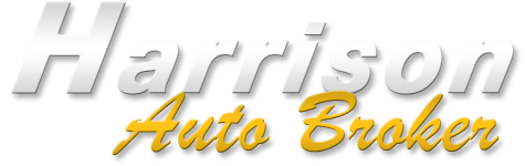 Harrison Auto Broker Logo