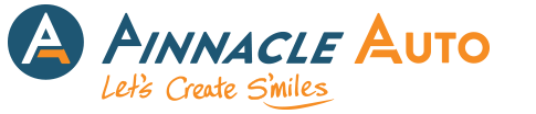 Pinnacle Auto Sales of Greensburg Logo