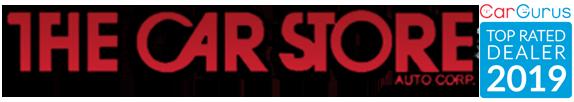 The Car Store Auto Corp Logo