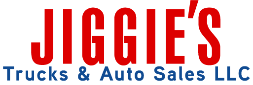 Jiggie's Truck & Auto Sales Logo