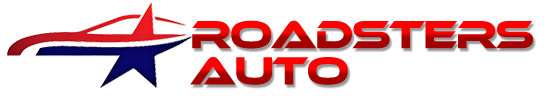 Roadsters Auto Logo