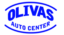 Olivas Auto Center Logo