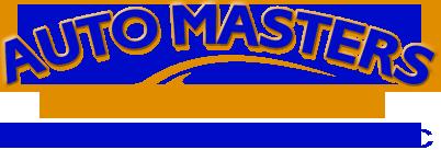 Auto Masters Auto Sales Logo