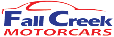 Fall Creek Motor Cars Logo