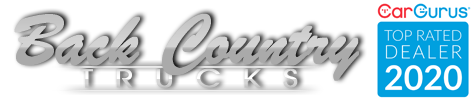 Back Country Trucks Logo