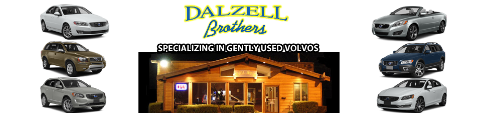 Dalzell Brothers Logo