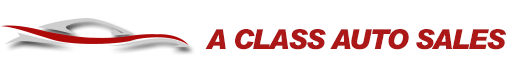 A Class Auto Sales Logo