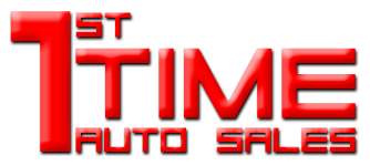 1st Time Auto Sales Logo