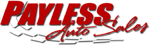 Payless Auto Sales Logo