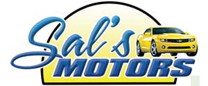 Sal's Motors Logo
