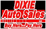Dixie Auto Sales Logo