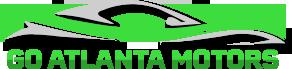 GO Atlanta Motors Logo