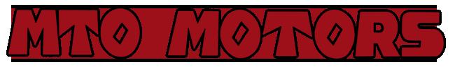 MTO Motors Logo